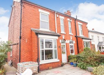 Thumbnail 3 bed semi-detached house for sale in Birchbrook Road, Lymm