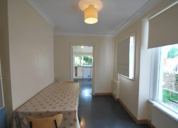 Thumbnail 4 bedroom terraced house to rent in Strathnairn Street, Cardiff
