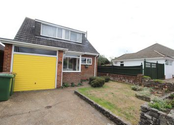 Thumbnail 3 bed detached house for sale in Ambleside Gardens, Southampton