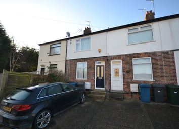 Thumbnail 2 bed terraced house to rent in Bede Ling, West Bridgford, Nottingham
