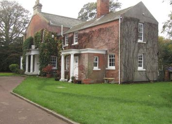 Thumbnail 6 bed country house for sale in Church Road, Burgh Castle, Great Yarmouth