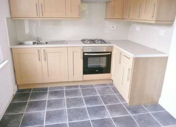 Thumbnail 1 bed flat to rent in Queens Road, Watford