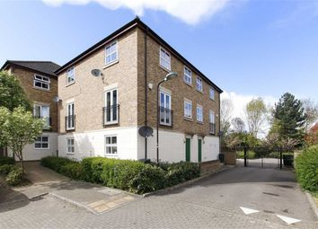Thumbnail 2 bed flat for sale in Kirkwood Grove, Medbourne, Milton Keynes, Bucks