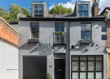 Thumbnail 3 bedroom semi-detached house for sale in Eton Garages, Lambolle Place, Belsize Park