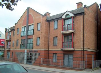 Thumbnail 1 bed flat to rent in 204 - 214 Southgate Street, Gloucester Gloucestershire