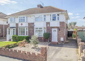 Thumbnail 3 bed property for sale in Faraday Road, West Molesey