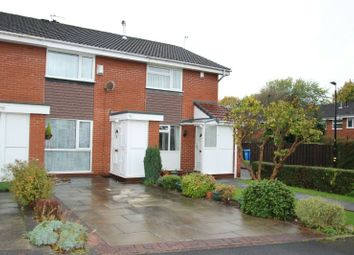 Thumbnail 2 bed terraced house for sale in Bowness Road, Timperley, Altrincham