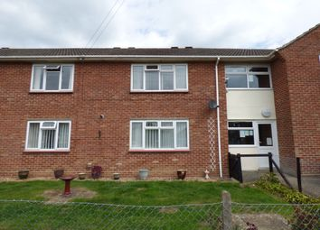 Thumbnail 2 bed flat for sale in Hyde Road, Gillingham