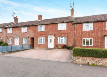 Thumbnail 3 bed terraced house for sale in Shipley Road, Ifield, Crawley