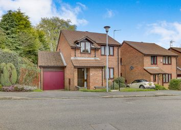 3 bed detached house for sale in Bridger Way, Crowborough TN6