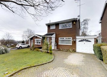 Thumbnail 3 bed detached house for sale in Bramble Way, Beechwood, Runcorn