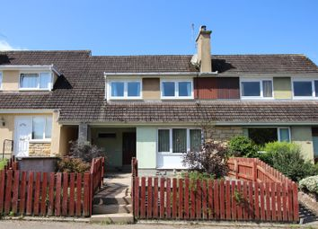 Thumbnail 3 bed terraced house for sale in Mannachie Terrace, Forres