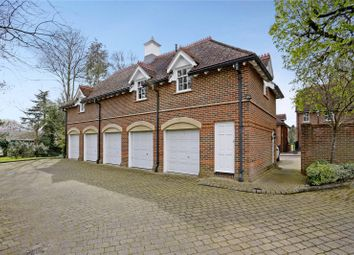 Thumbnail 2 bed flat for sale in Wethered Park, Marlow, Buckinghamshire