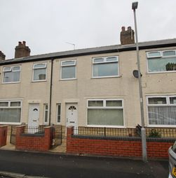 Thumbnail 3 bed terraced house to rent in Countess Street, Accrington