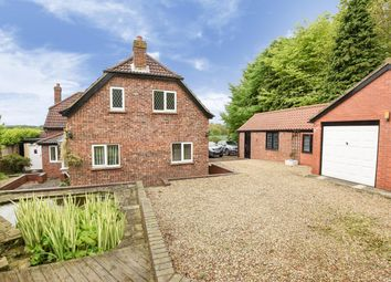 Thumbnail 4 bed detached house for sale in Cornmarket, Louth