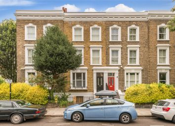 Thumbnail 1 bed flat for sale in Crowland Terrace, Islington, London