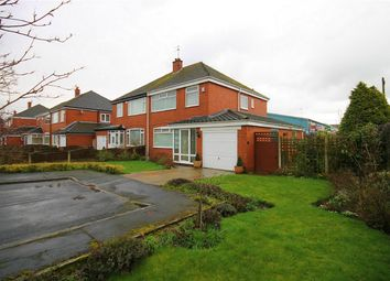 Thumbnail 3 bed semi-detached house for sale in Paul Close, Great Sankey, Warrington