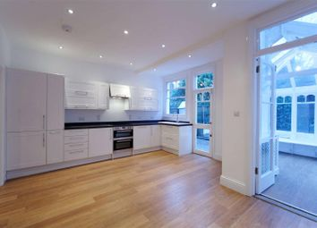 Thumbnail 4 bed end terrace house for sale in West Hill Road, London