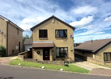 Thumbnail 4 bed detached house for sale in 30, Charterhouse Road, Idle, West Yorkshire