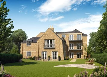 Thumbnail 3 bed flat for sale in Ducks Hill Road, Northwood, Middlesex