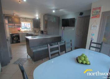 Thumbnail 5 bed semi-detached house for sale in Hazel Grove, Burnopfield