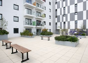 Thumbnail 2 bed flat for sale in 53 Bridgemaster Court, Wherry Road, Norwich