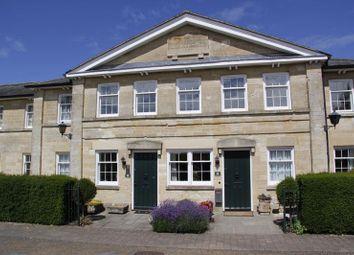St Lukes Court, Hyde Lane, Marlborough SN8. 2 bed property for sale