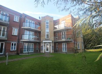 Thumbnail 2 bed flat for sale in Stormont Court, Weston-Super-Mare