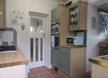 Thumbnail 1 bed cottage to rent in Cray Lodge, St Mary Cray