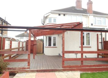 Thumbnail 2 bed semi-detached house to rent in Welwyn Avenue, Feltham
