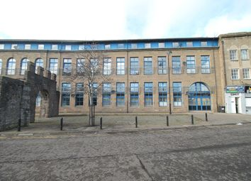 Thumbnail 1 bed flat for sale in Wishart Archway, Dundee