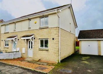 3 bed semi-detached house for sale in Targe Wynd, Stirling FK7