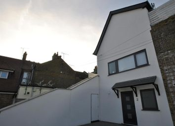 Thumbnail 2 bedroom flat to rent in Tudor Mews, West Street, Southend