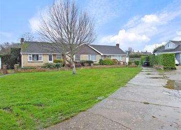 Thumbnail 2 bed semi-detached bungalow for sale in Meadow Drive, Bembridge, Isle Of Wight