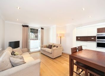 Thumbnail 4 bed flat to rent in Barkston Gardens, Earls Court, London