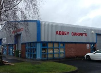 Thumbnail Warehouse to let in Unit 1 Tower Court, St David's Road, Enterprise Park, Swansea