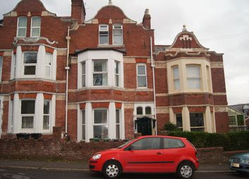 4 bed terraced house to rent in Archibald Road, Exeter EX1