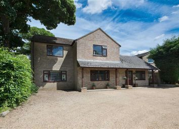 Thumbnail 6 bed detached house for sale in Southcombe, Chipping Norton