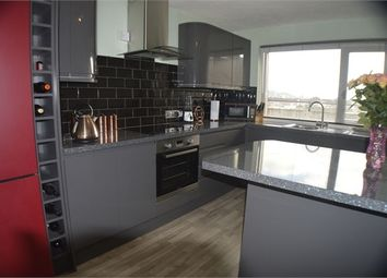 Thumbnail 2 bed flat for sale in Bevin Avenue, Port Talbot, West Glamorgan
