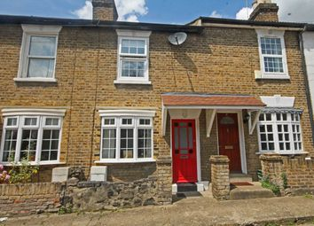 Thumbnail 3 bed property for sale in St. Andrews Road, London