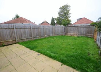 Thumbnail 3 bed bungalow to rent in Markham Avenue, Bournemouth
