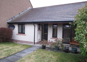 Thumbnail 2 bed bungalow for sale in Elizabeth Gardens, Dornoch