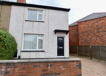 Thumbnail 2 bed semi-detached house for sale in Broomgrove Lane, Denton, Manchester