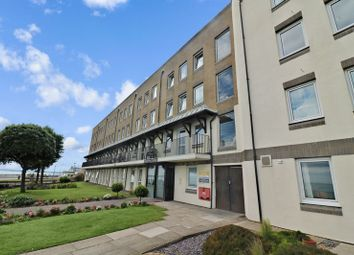 Thumbnail 1 bed flat for sale in Homefleet House, Ramsgate