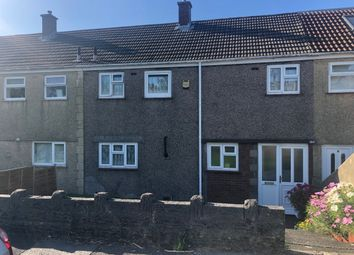 3 bed terraced house for sale in Paviland Place, Portmead, Swansea SA5