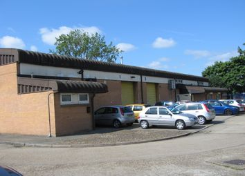 Thumbnail Warehouse to let in Swinborne Court, Basildon