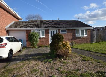 Thumbnail 2 bed bungalow to rent in Dale Close, West Bridgford, Nottingham