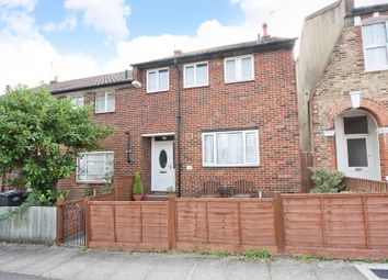 Thumbnail 3 bed end terrace house for sale in Salehurst Road, Brockley