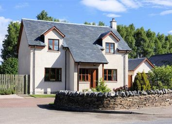 Thumbnail 3 bed detached house for sale in Nethy Bridge