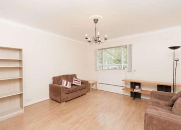 Thumbnail 3 bed flat to rent in Park Road, Marylebone